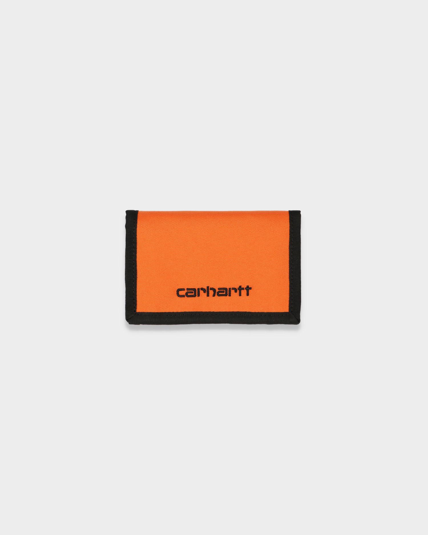 Carhartt Payton Wallet Hokkaido/Black
