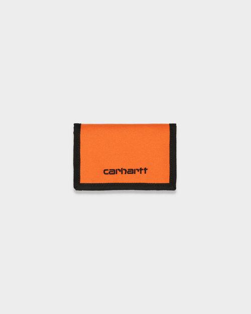Carhartt Carhartt Payton Wallet Hokkaido/Black
