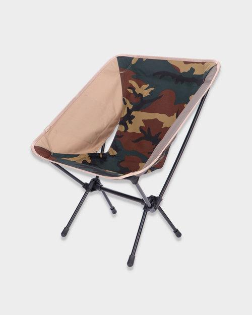 Carhartt Carhartt Valiant 4 Tactical Chair Camo Laurel  Black