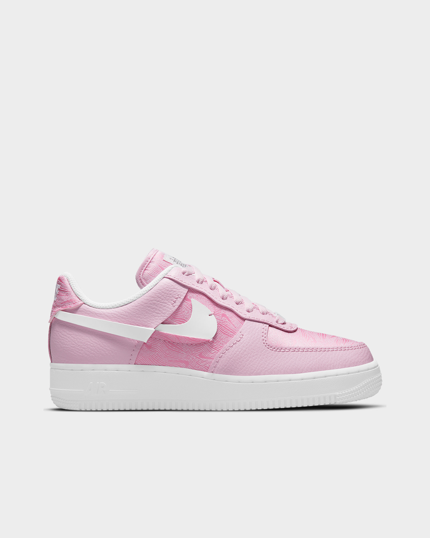 Nike Wmns nike af1 lxx Pink foam /white-black