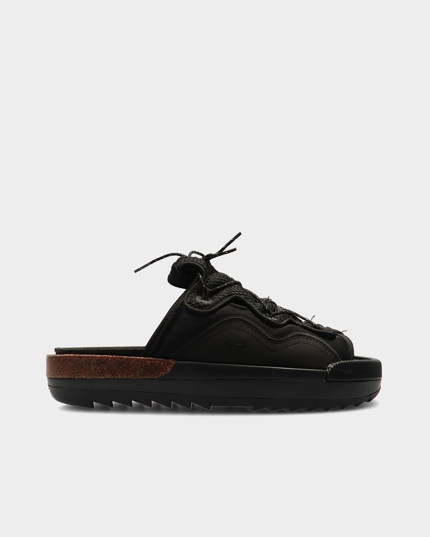 Nike offline 2.0 Black/black-black
