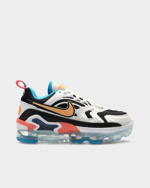 Nike Nike W air vapormax evo Black/bright citrus-white-laser blue