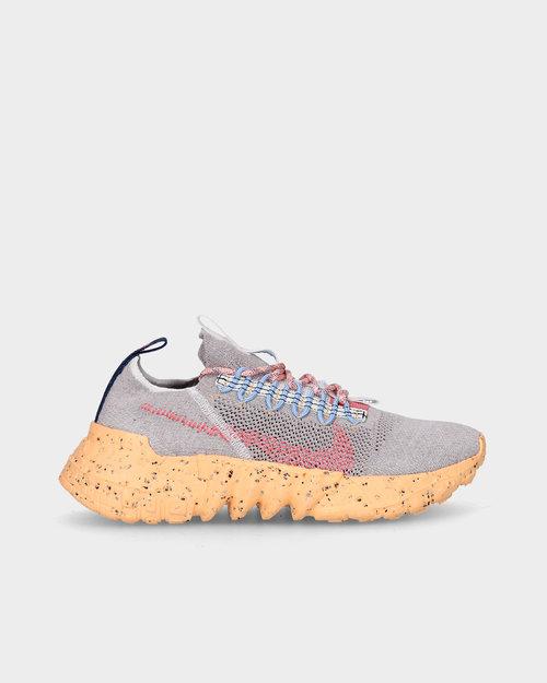 Nike Nike space hippie 01 Vast grey/summit white-melon tint