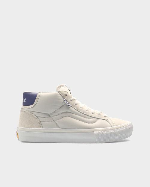 Vans Vans x Dime Mn  Skate Mid Skool L Off White