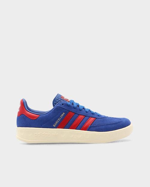 Adidas Adidas Barcelona Royal Blue/Team Power Red/Gold Metallic