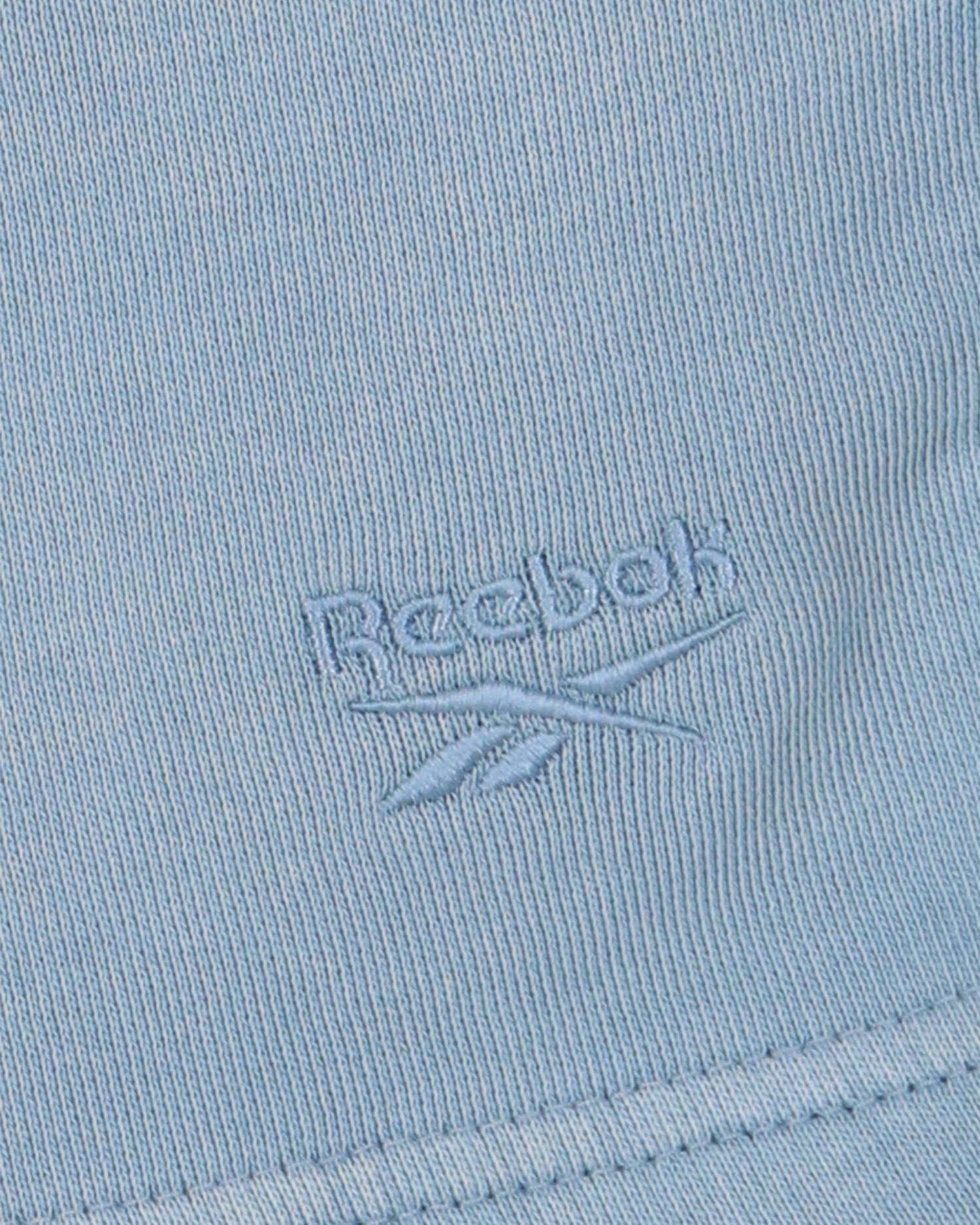 Reebok Classic Natural Dye  Short Meteor Grey