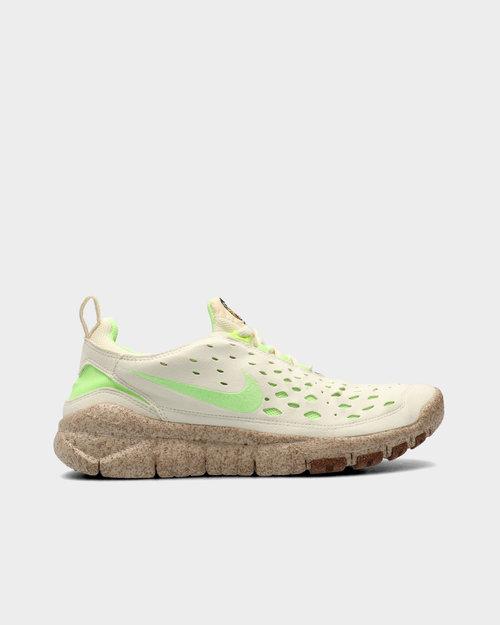 Nike Nike Free Run Trail Neutral Grey/White-Summit White