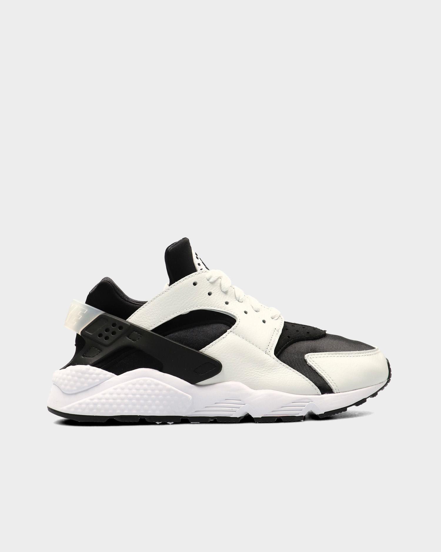 Nike Air Huarache Black/white-black