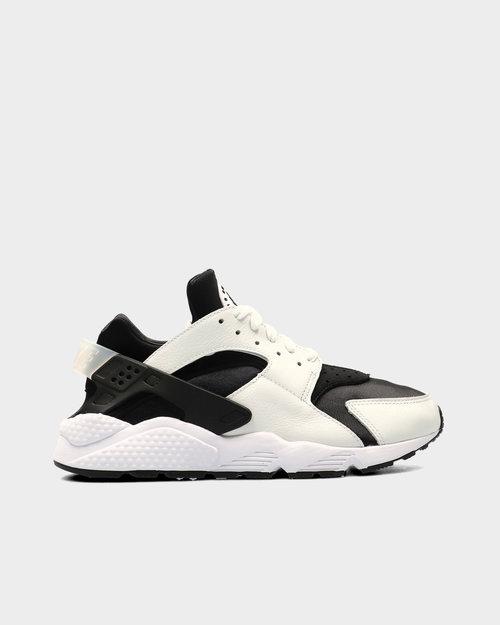 Nike Nike Air Huarache Black/white-black