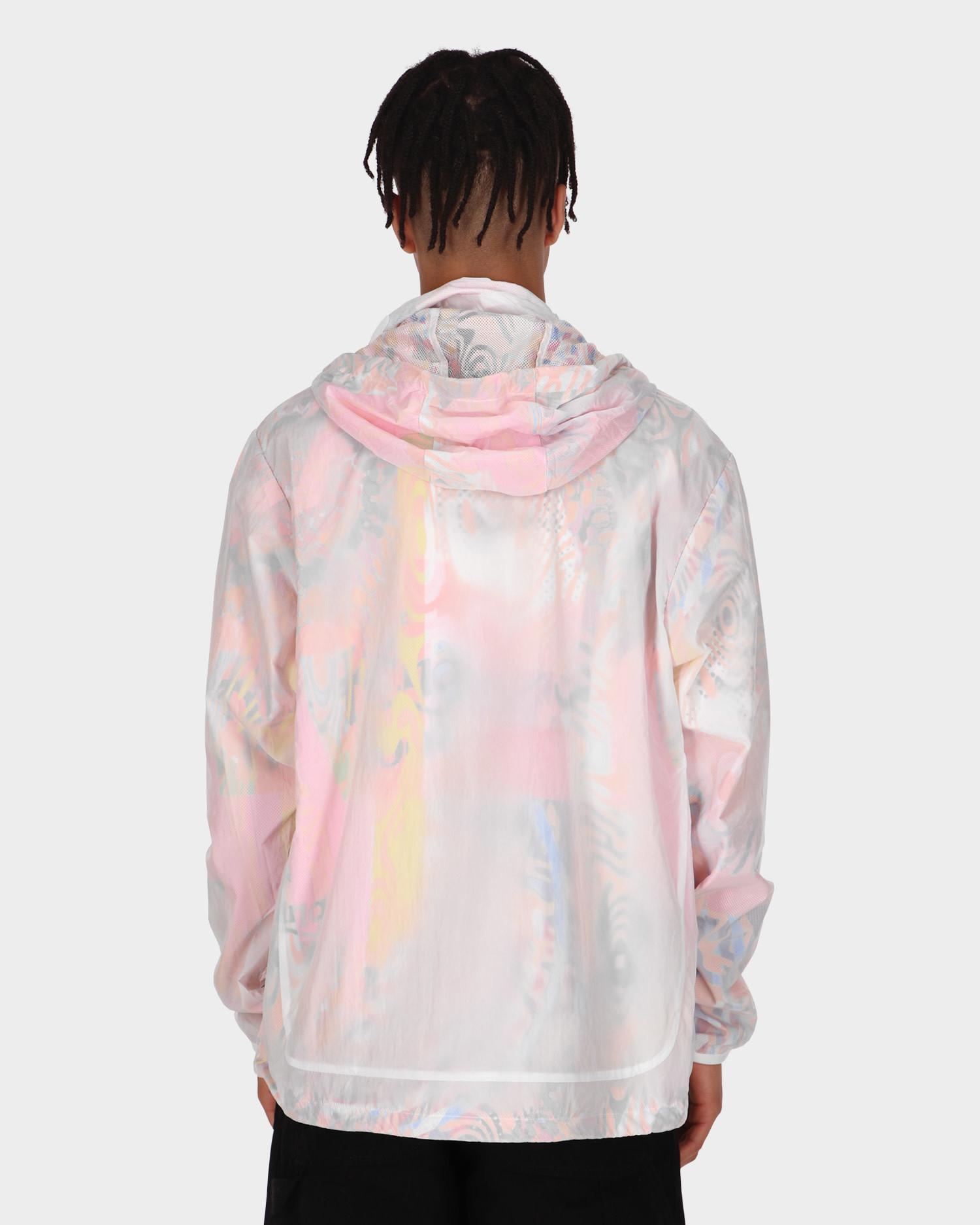 Nike SB x Killing The Floor Jacket White