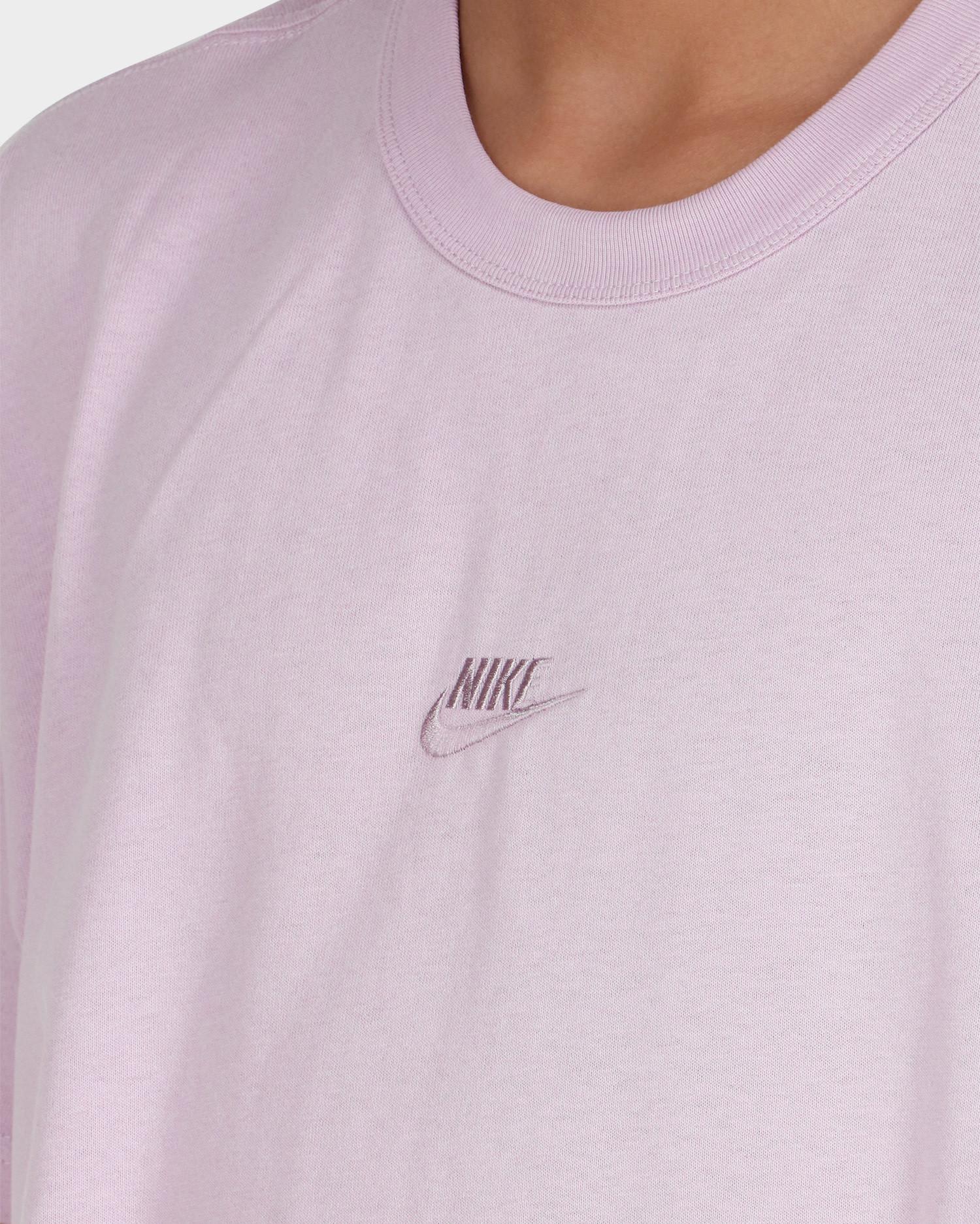Nike Sportswear Premium Essential T-shirt Iced Lilac