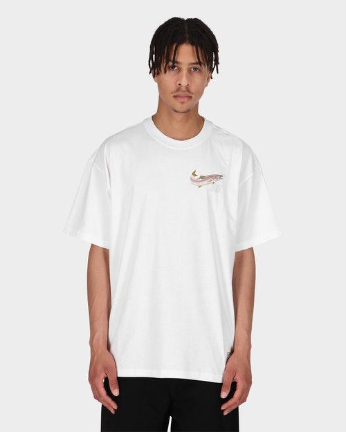 Nike Nike SB Daan Van Der Linden T-Shirt White