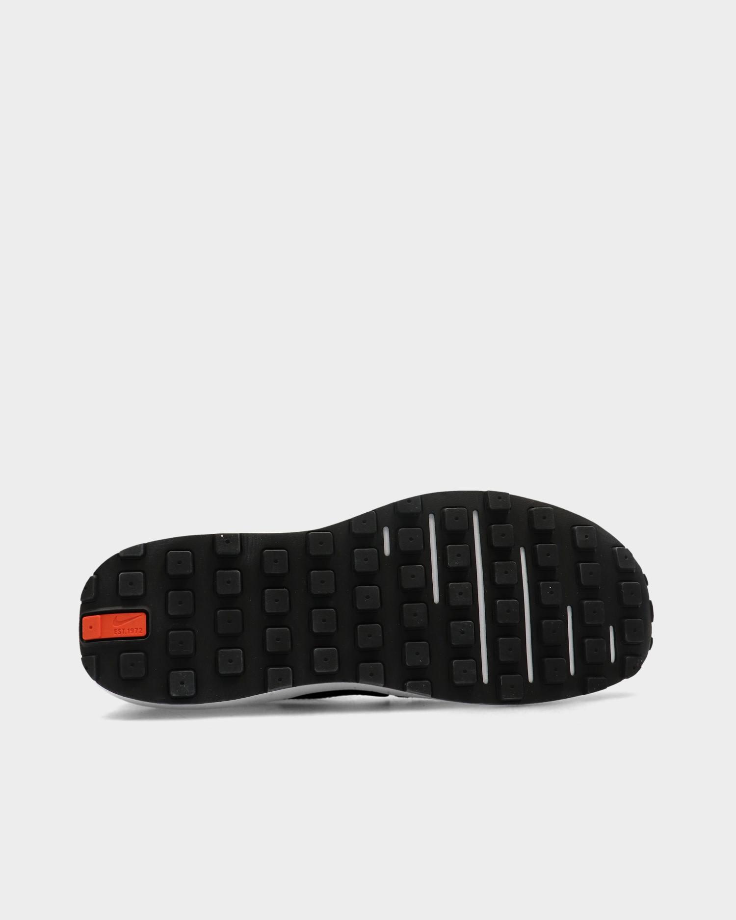 Nike Waffle One Summit white/white-black-orange