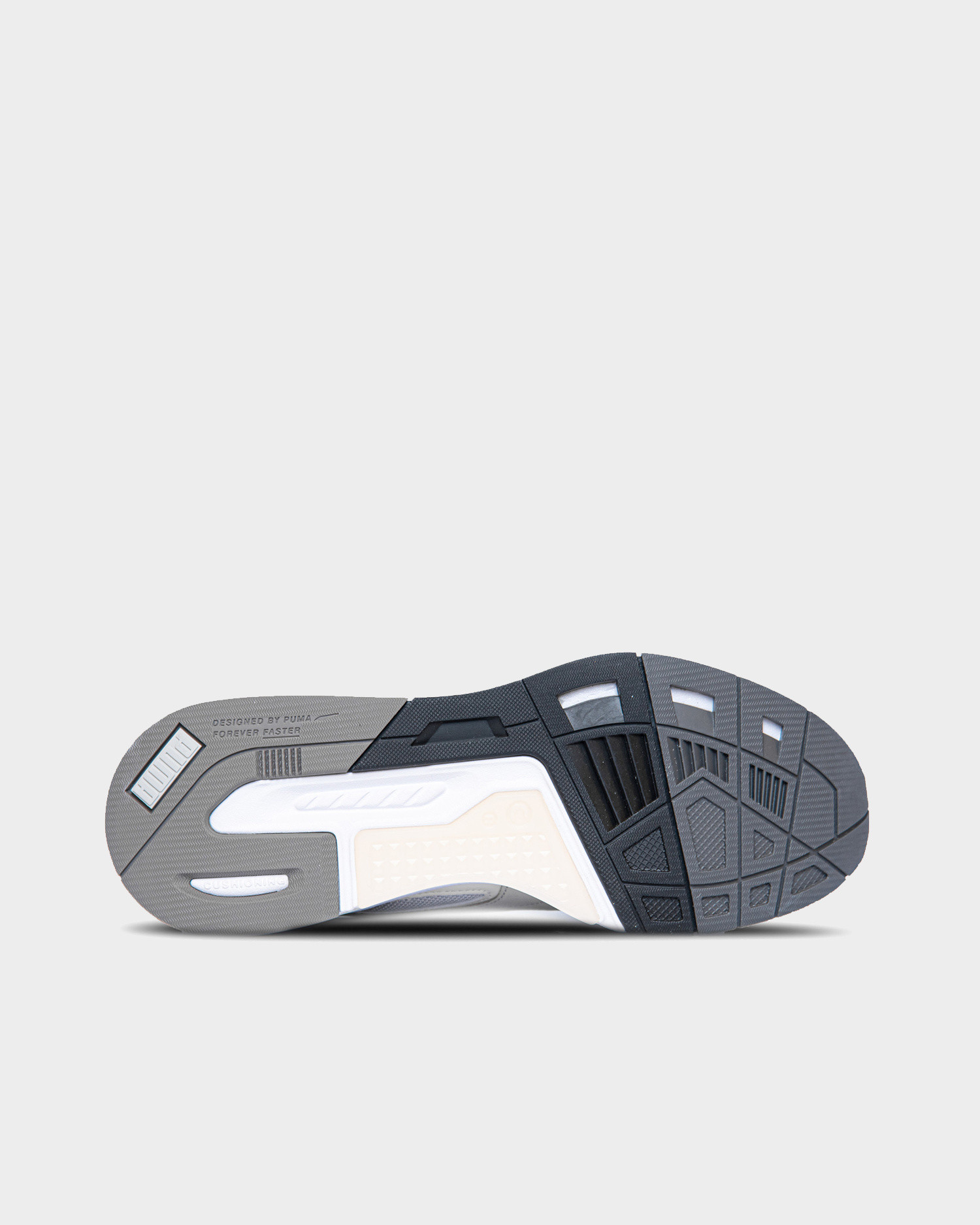 Puma Mirage Sport 1 Steel Gray-Gray Violet