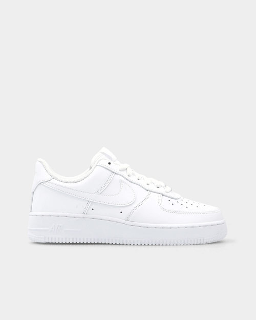 Nike Nike Air Force 1'07 White/White