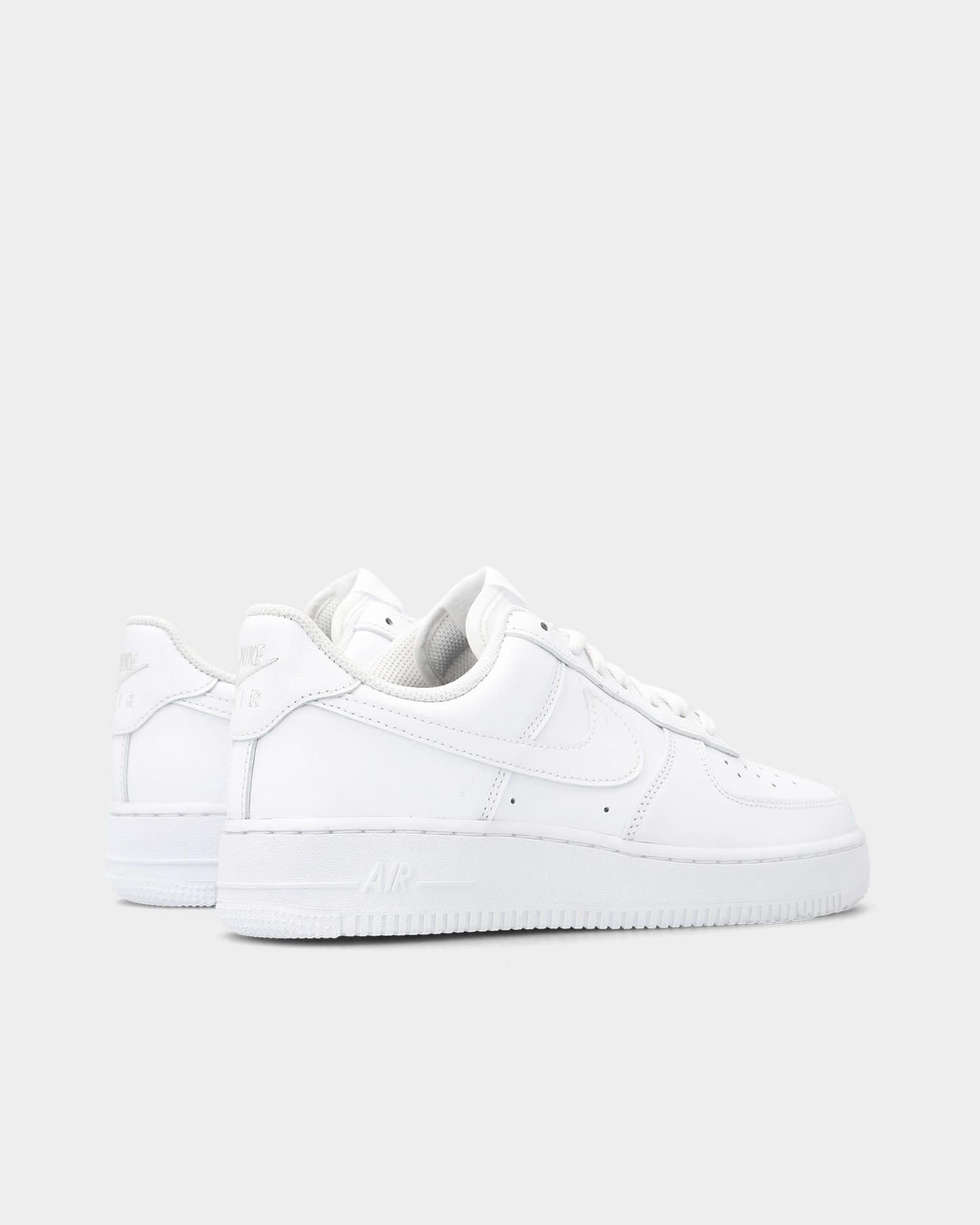 Nike Air Force 1'07 White/White