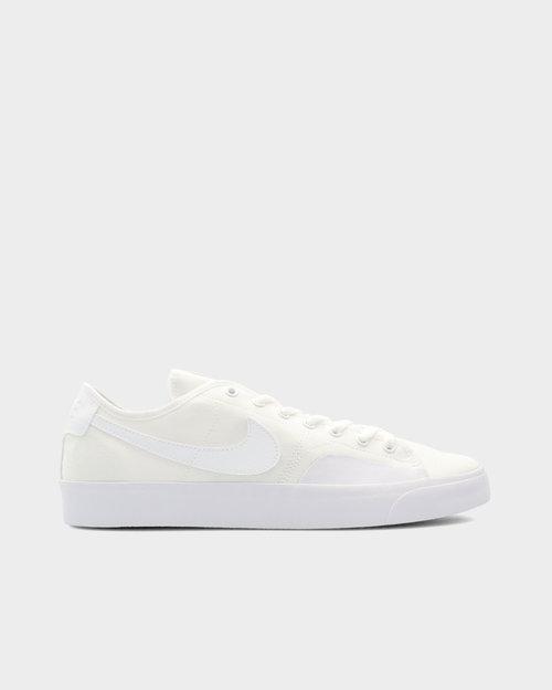 Nike Nike SB Blazer Court White/White