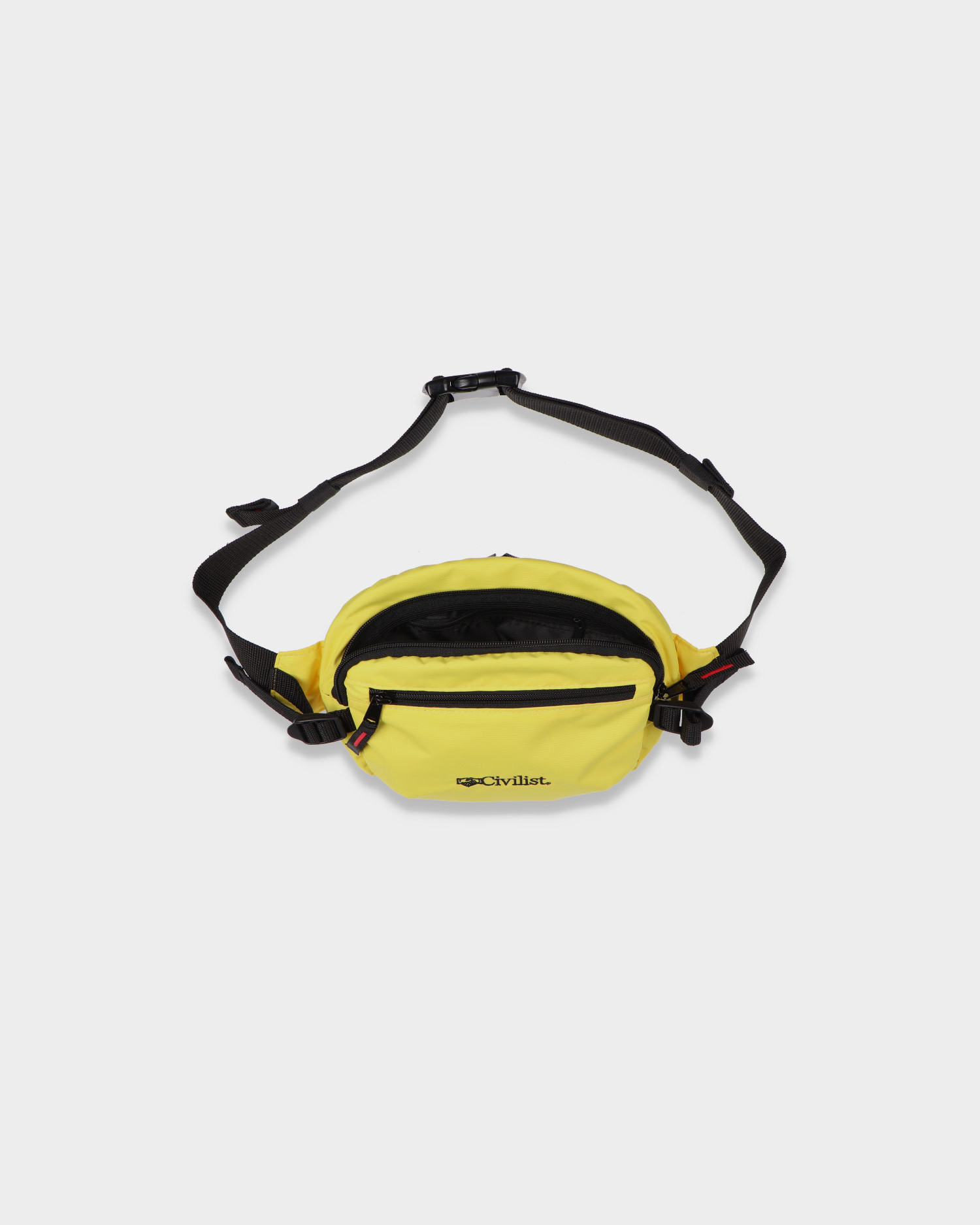 Civilist Hip Bag Yellow