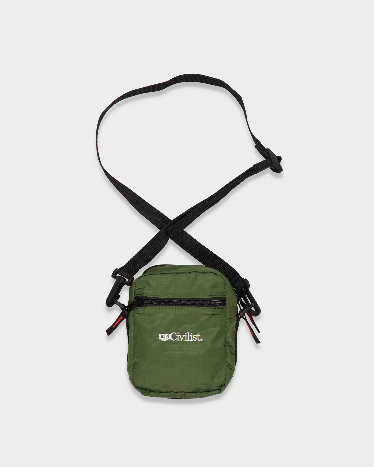Civilist Pusher Bag Green