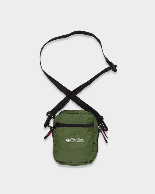 Civilist Civilist Pusher Bag Green
