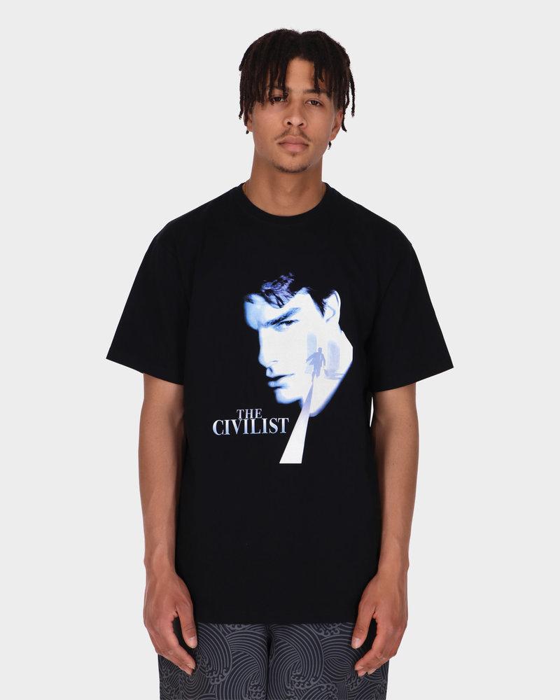 Civilist Civilist Firma Tee Black