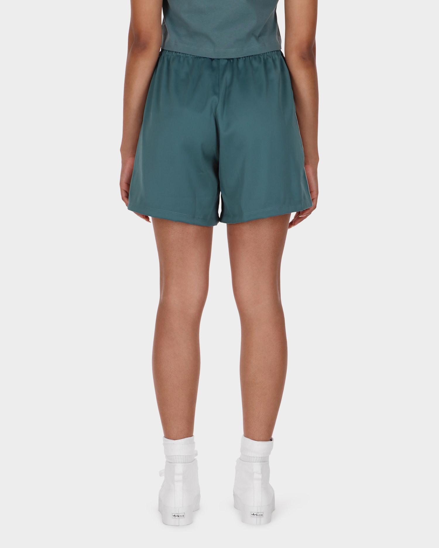 Adidas Satin Shorts Hazeme Emubru
