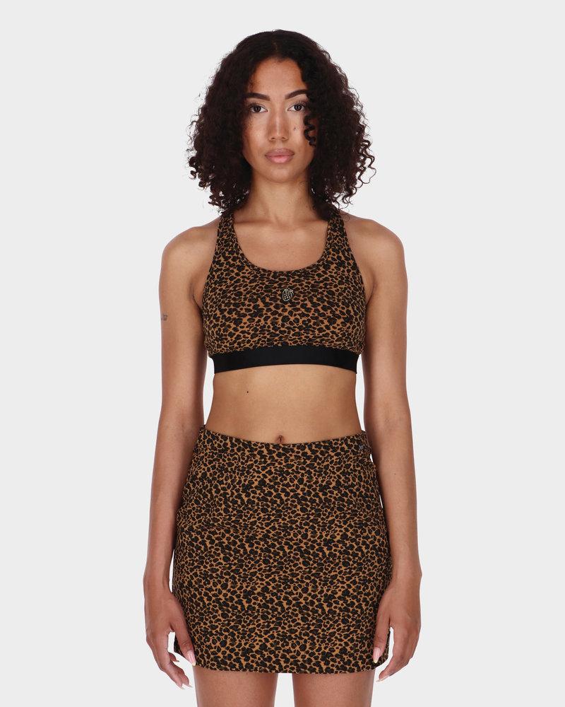 Vans Vans Strauberry Leopard Top Cher Cheetah