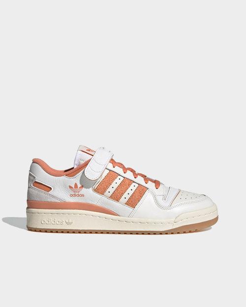 Adidas Adidas Forum 84 Low Ftwwht/HazCop/Blacre