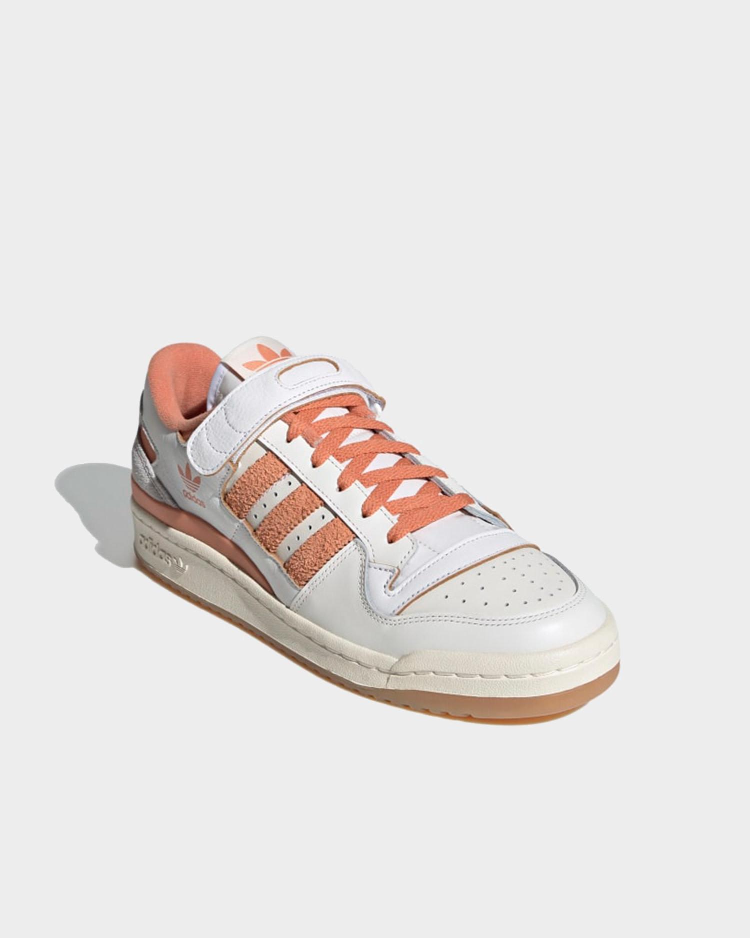 Adidas Forum 84 Low Ftwwht/HazCop/Blacre