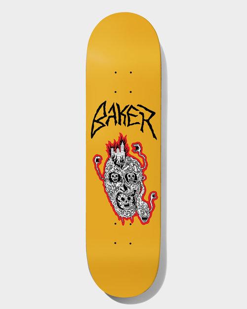 Baker Baker Deck RH Judgement day 8.0