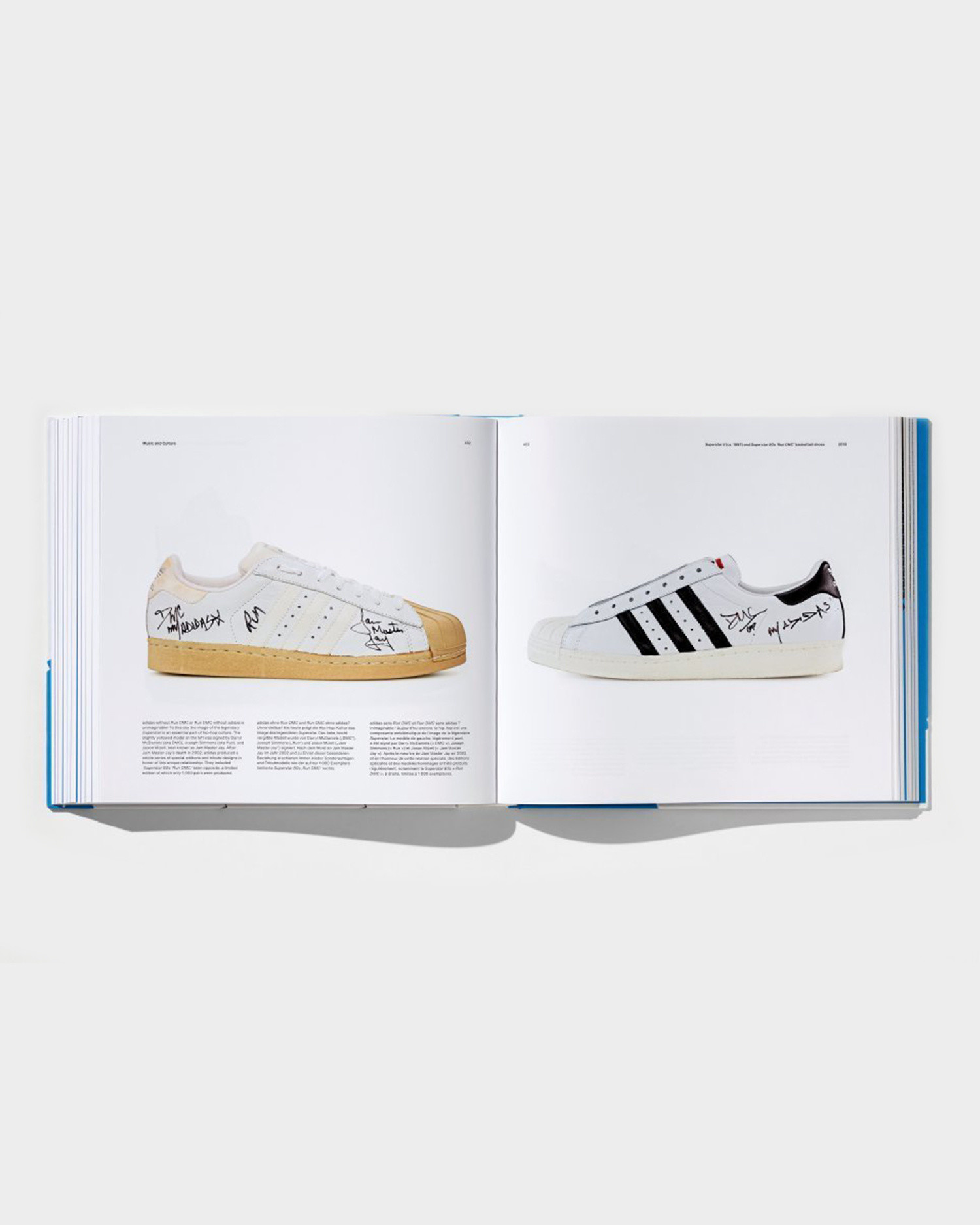 The adidas Archive /The Footwear Collection Book
