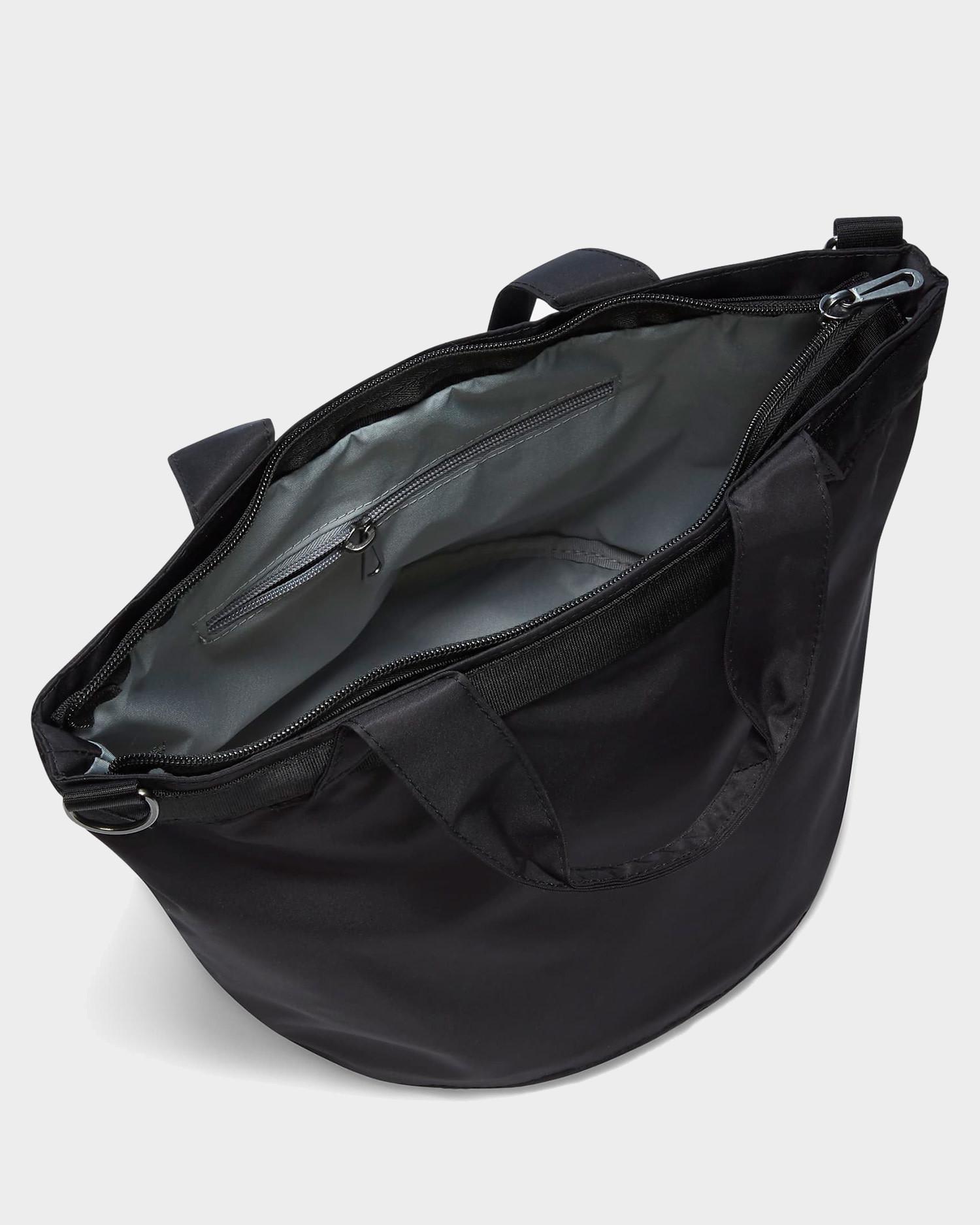 Nike Sportswear Futura Luxe Bag Black/White