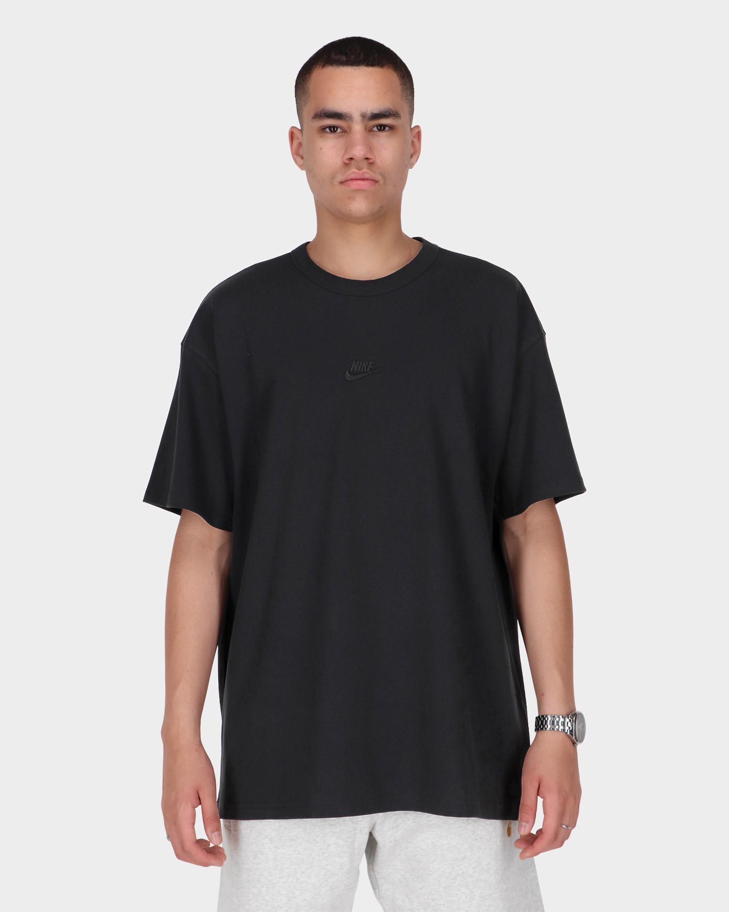 Nike Sportswear Premium Essential T-shirt Black