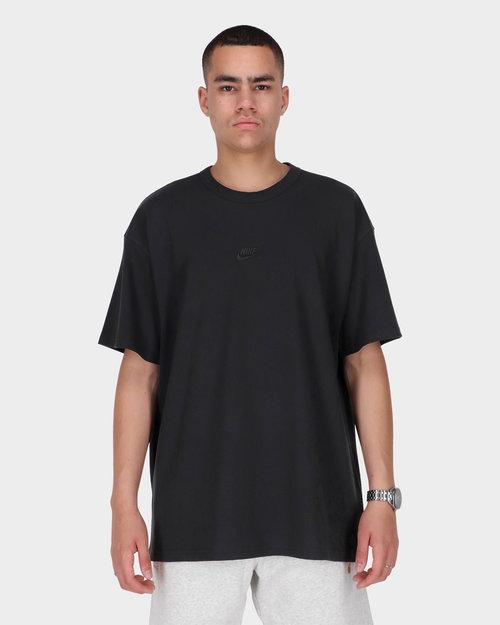 Nike Nike Sportswear Premium Essential T-shirt Black