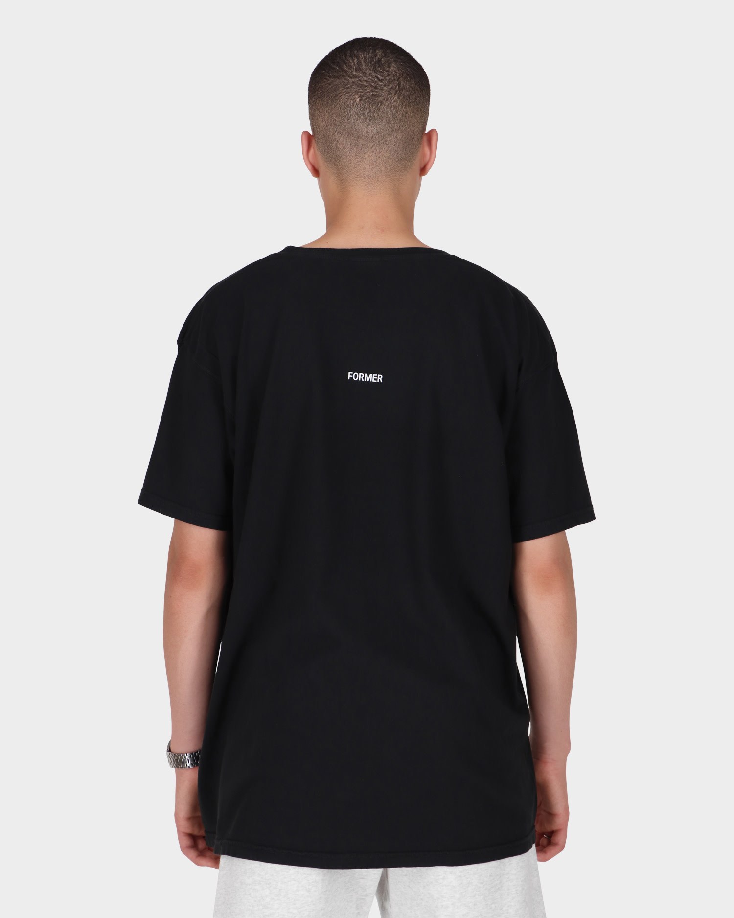 Former Sport T-shirt Black
