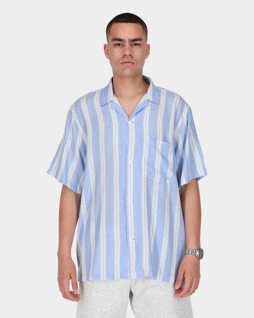 Carhartt Carhartt Shortsleeve Foley Shirt Wave