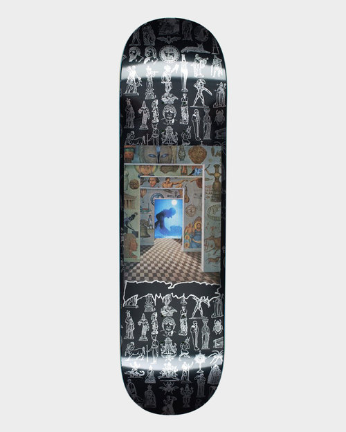 """Fucking Awesome Fucking Awesome Deck Louie Dream Tunnel 8.25"""""""