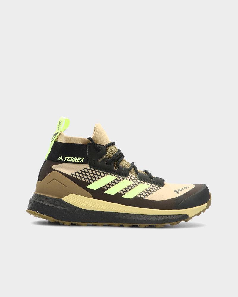 Adidas Adidas Terrex Free Hiker G Savanne/Hireye/Cblack