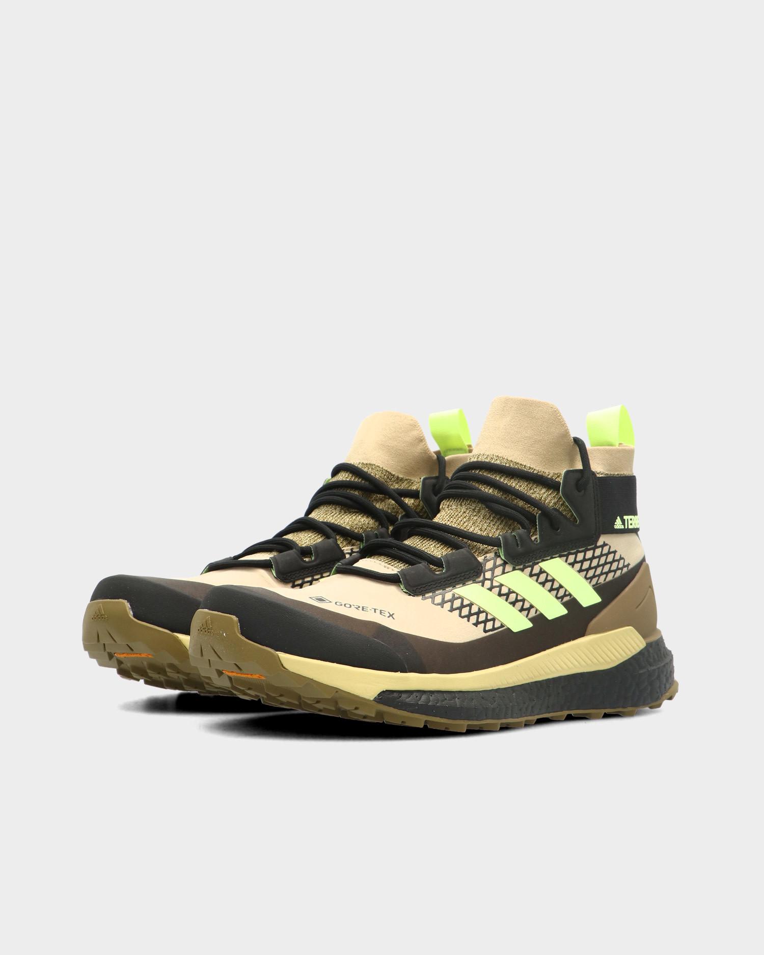 Adidas Terrex Free Hiker G Savanne/Hireye/Cblack