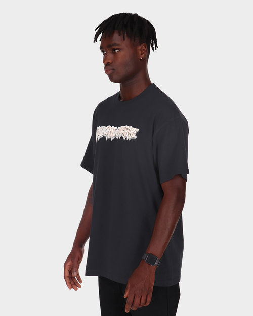 Fucking Awesome Fucking Awesome 24K Stamp T-shirt Black