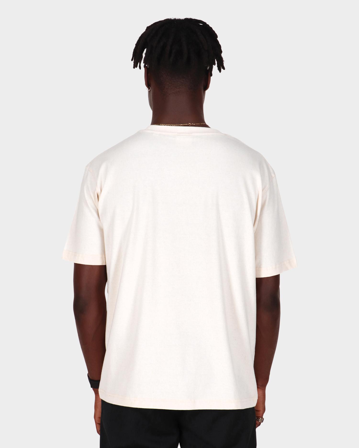 NO US  Horses T-Shirt Cream