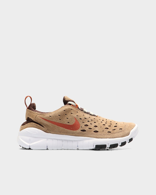Nike Nike Free Run Trail Dark Driftwood/Dark Russet-Light Chocolate