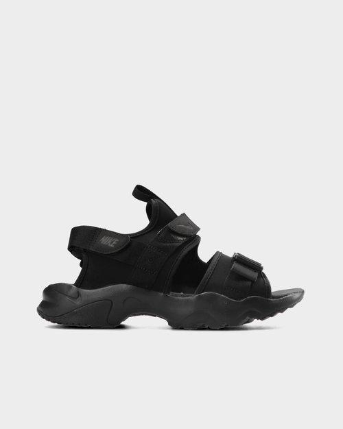 Nike Nike Canyon Black/Black-Black