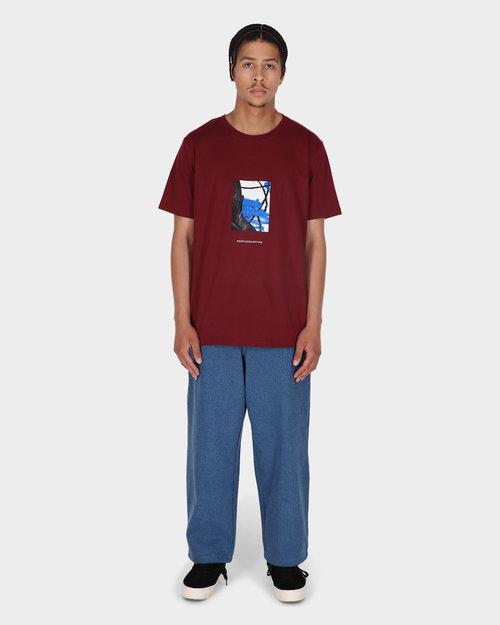 Poetic Collective Poetic Collective Poet Pants Light Blue