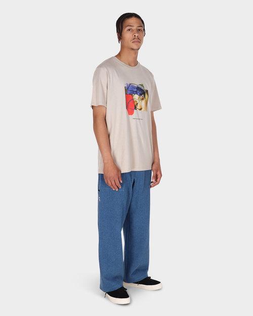 Poetic Collective Poetic Collective Painter Pants Light Denim
