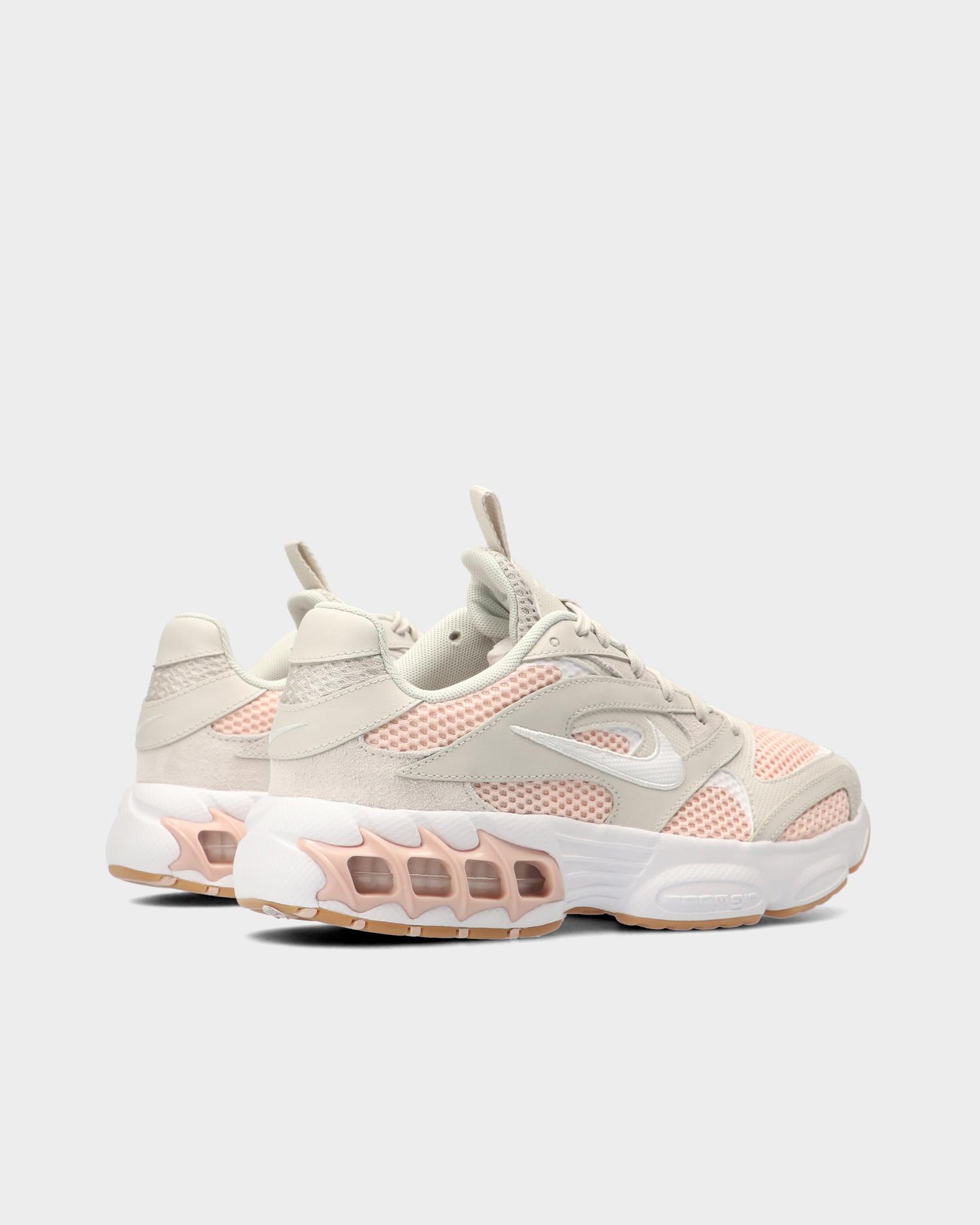 Nike Zoom Air Fire Light Bone/Pale Coral/Pink Oxford/White