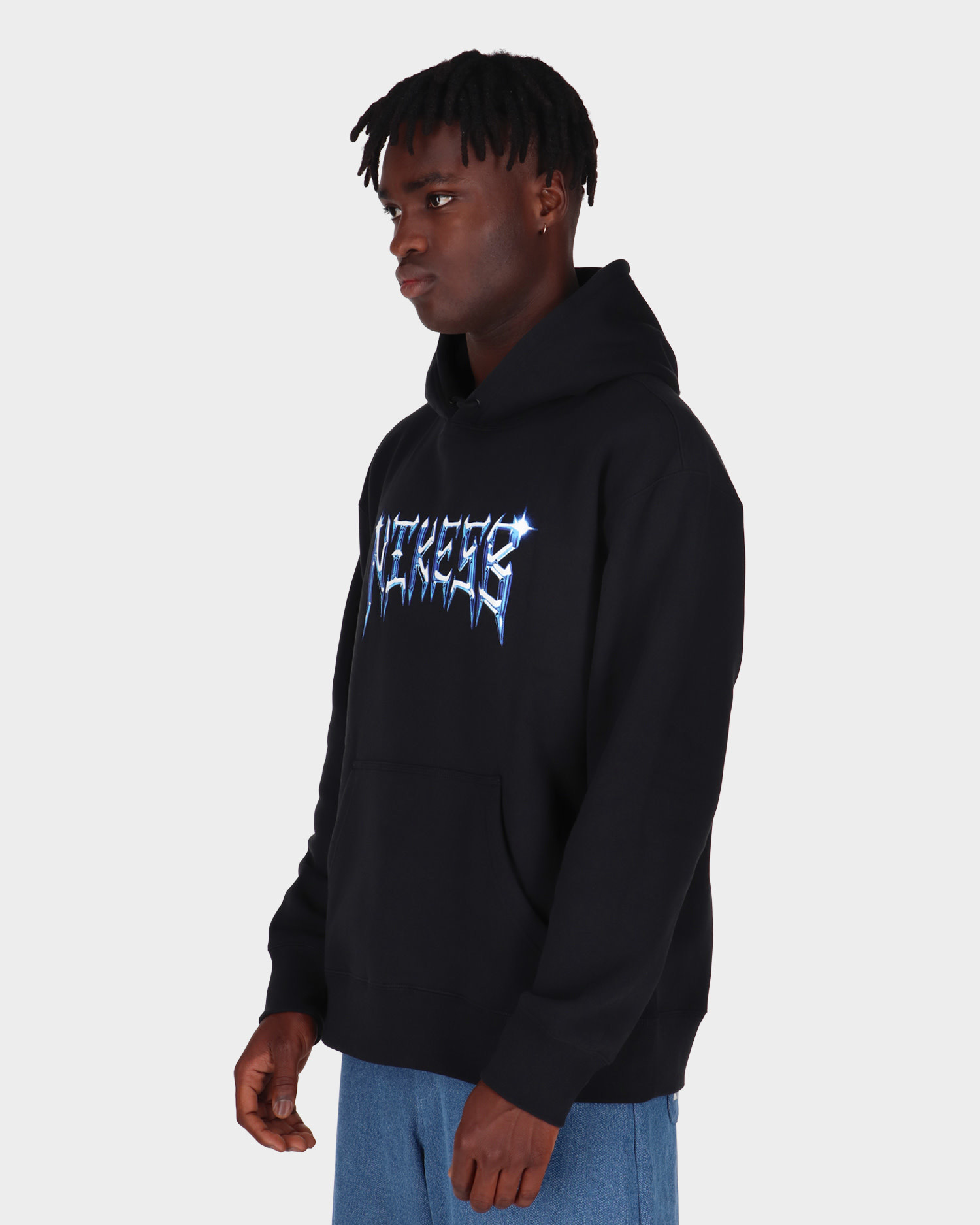 Nike SB Samborghini Hoodie Black