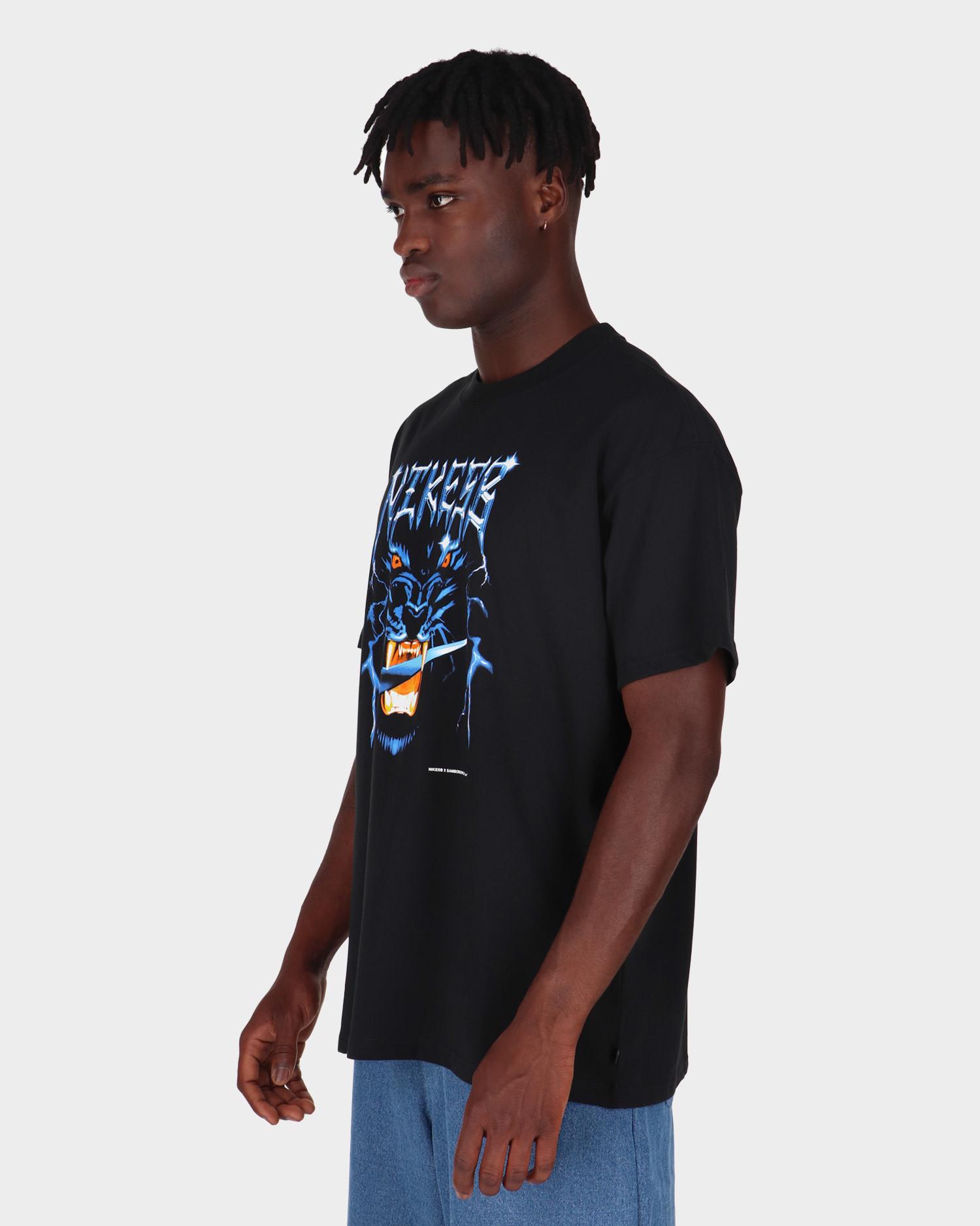 Nike SB Samborghini Tee Black