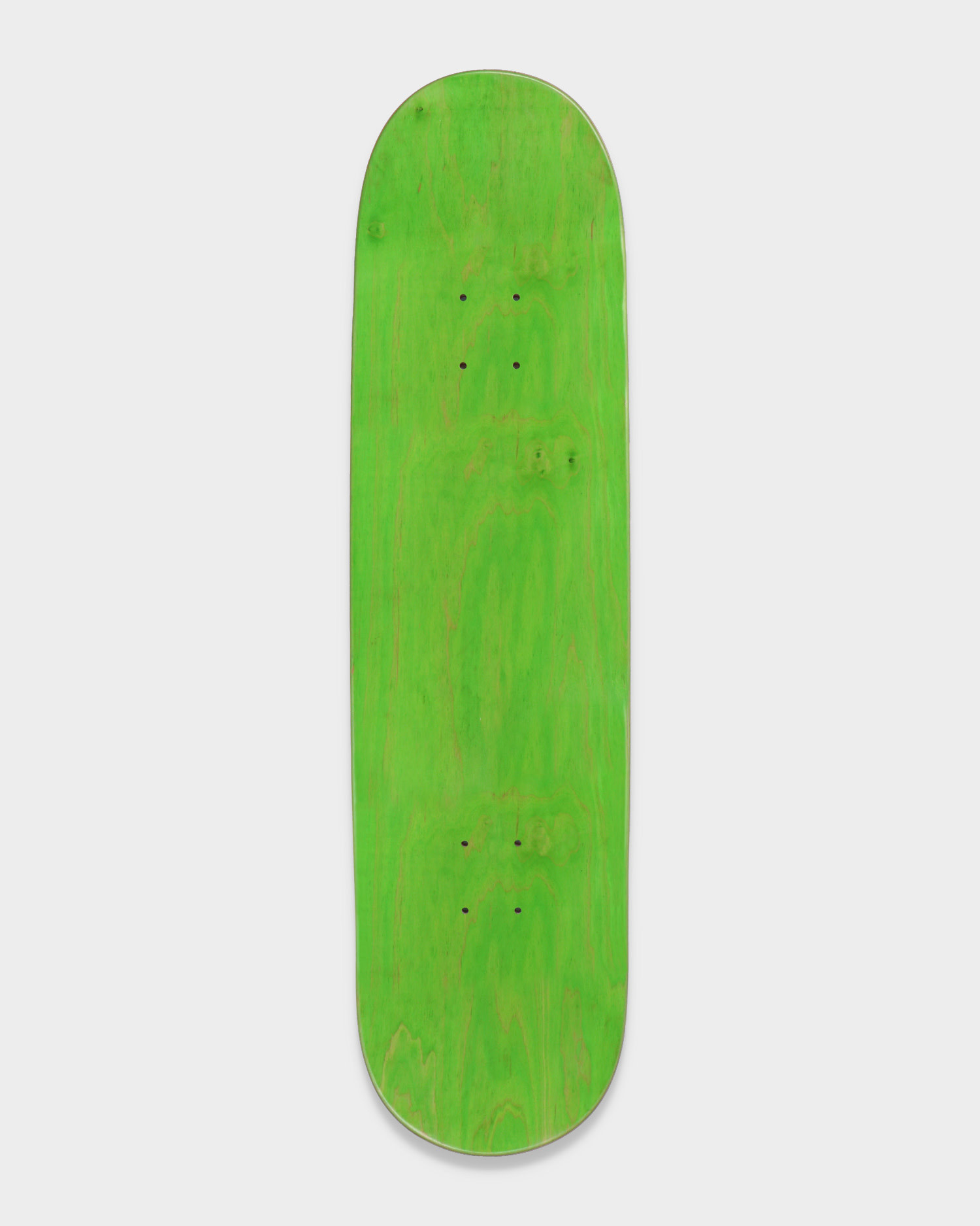 Lockwood College Deck White Green Special Shape Squared 8.375