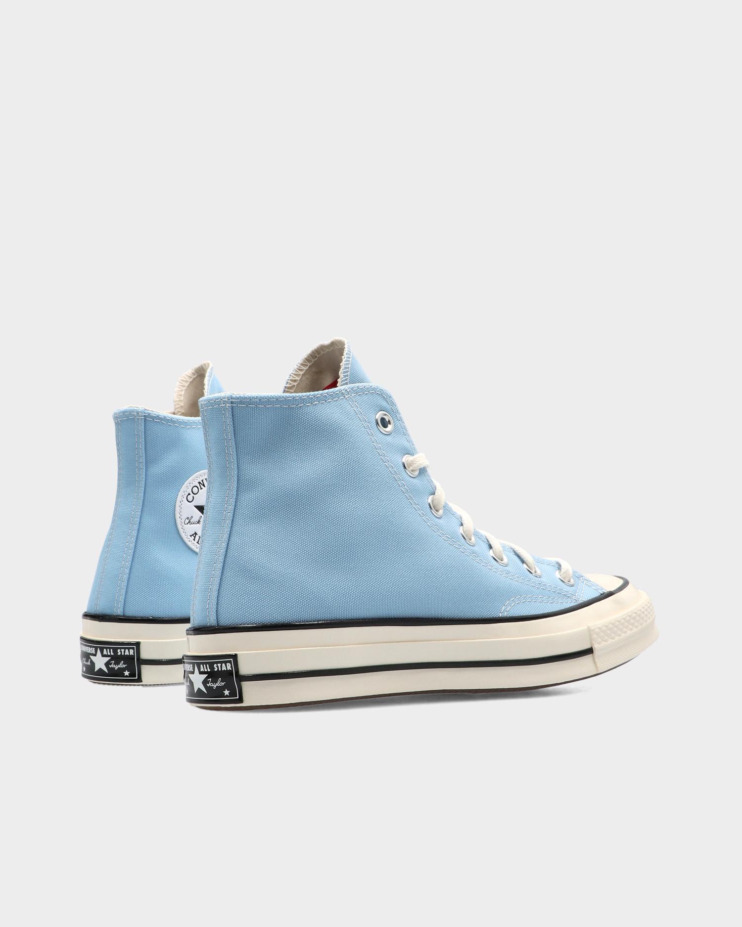 Converse Chuck 70 Hi University Blue/Egret/black